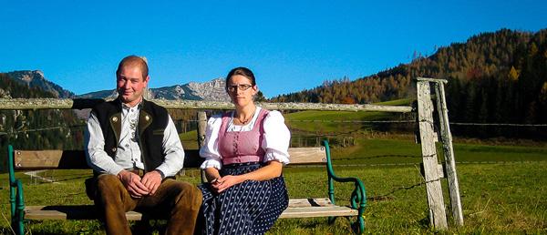 Über uns - Urlaub am Bauernhof - Göstling/Lassing/Hochkar