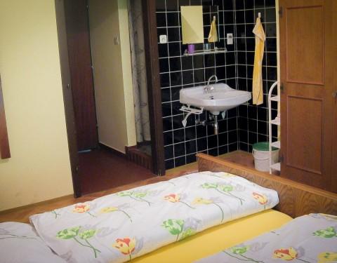2Bettzimmer mit Terasse, Bad & WC - MendlingBauer - Urlaub am Bauernhof - Göstling/Lassing/Hochkar
