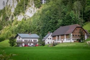MendlingBauer - Urlaub am Bauernhof - Göstling/Lassing/Hochkar
