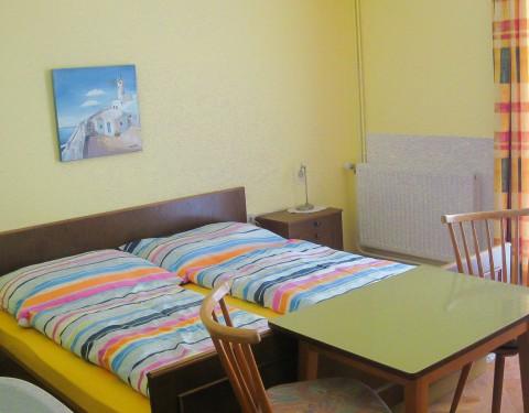 2Bettzimmer mit Bad & WC - MendlingBauer - Urlaub am Bauernhof - Göstling/Lassing/Hochkar